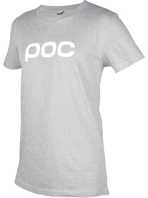 POC Spine T-Shirt Men palladium grey